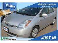2007 Toyota Prius Base For Sale in Seattle, WA
