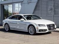 2015 Audi A7 3.0T Prestige Sedan