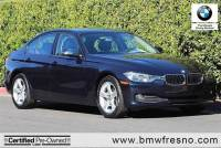 Certified Used 2014 BMW 320i 4dr Sdn 320i RWD Sedan in Fresno, CA