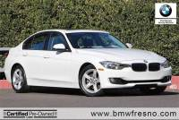 Certified Used 2014 BMW 328i 4dr Sdn 328i RWD Sulev Sedan in Fresno, CA