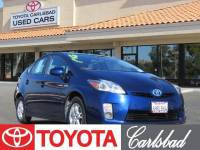 2010 Toyota Prius II Hatchback Front-wheel Drive in Carlsbad