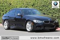 Certified Used 2014 BMW 335i 4dr Sdn 335i RWD Sedan in Fresno, CA