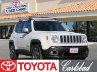 2015 Jeep Renegade Limited FWD SUV Front-wheel Drive in Carlsbad