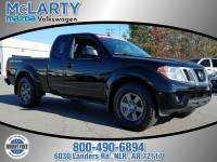 Pre-Owned 2013 NISSAN FRONTIER DESERT RUNNER Rear Wheel Drive Extended Cab Pickup