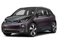 Certified Used 2014 BMW i3 4dr HB Sedan in Fresno, CA