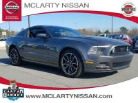 Pre-Owned 2014 FORD MUSTANG 2DR CPE GT Rear Wheel Drive Coupe