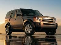 2005 Land Rover LR3 SE SUV