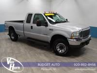 2004 Ford F-250SD XLT Pickup