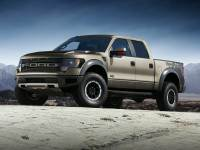 Pre-Owned 2014 Ford F-150 RWD