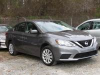 Pre-Owned 2016 Nissan Sentra Front Wheel Drive 4dr Car