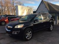 2008 Saturn Outlook XR 4dr SUV w/ Touring Package