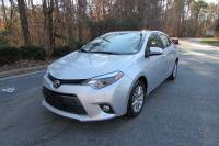 2015 Toyota Corolla LE Plus 4dr Sedan