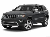 Used 2016 Jeep Grand Cherokee Laredo 4x4 SUV
