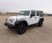 Certified Used 2016 Jeep Wrangler Unlimited Rubicon 4x4 SUV