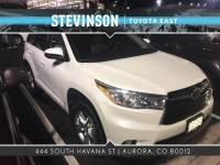 2016 Toyota Highlander AWD 4dr V6 Limited Platinum
