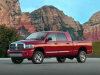 Pre-Owned 2009 Dodge Ram 2500 RWD 4D Quad Cab