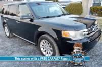 2009 Ford Flex SEL Crossover 4dr