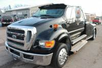 2008 Ford F-650 Super Duty PRO LOADER