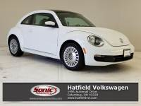 2015 Volkswagen Beetle 1.8T Classic 2dr Auto *Ltd Avail* Coupe in Columbus