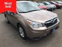 Used 2015 Subaru Forester 2.5i Premium in Stamford CT