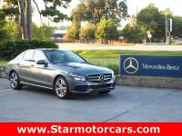 2017 Mercedes-Benz C-Class C 300 Sedan for sale in Houston, TX