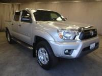 Certified Pre-Owned 2013 Toyota Tacoma PreRunner V6 Automatic For Sale in Sunnyvale, CA