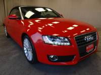 Used 2010 Audi A5 2.0T Premium (CVT) For Sale in Sunnyvale, CA