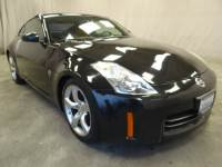 Used 2007 Nissan 350Z Enthusiast For Sale in Sunnyvale, CA