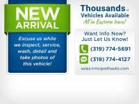 2014 Chevrolet Cruze LS Manual Sedan
