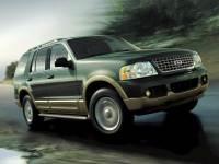 Used 2003 Ford Explorer XLT SUV V6 SOHC Flex Fuel in Miamisburg, OH