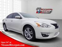 2015 Nissan Altima 3.5 SL Sedan
