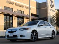 2013 Acura TSX Special Edition 5-Speed Automatic