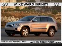 Pre-Owned 2013 Jeep Grand Cherokee Laredo 4WD