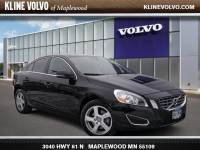 Used 2013 Volvo S60 T5 Sedan For Sale Maplewood, MN