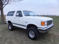 1991 Ford Bronco Base