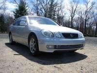 2002 Lexus GS 300 4dr Sedan