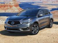 2017 Acura MDX 3.5L w/Technology Package SUV