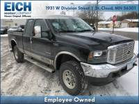 2003 Ford F-250 4x4