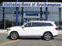 Used 2016 Mercedes-Benz GL-Class for sale in ,