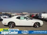 2013 Dodge Challenger SRT8 Coupe for sale in Modesto, CA