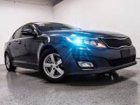 Used 2015 Kia Optima For Sale | Phoenix AZ | VIN: KNAGM4A78F5570245