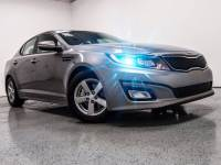 Used 2015 Kia Optima For Sale | Phoenix AZ | VIN: 5XXGM4A71FG408245