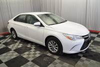 Certified Used 2015 Toyota Camry LE for sale in Langhorne PA
