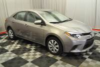 Used 2015 Toyota Corolla LE for sale in Langhorne PA