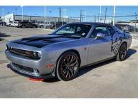 USED 2016 DODGE CHALLENGER SRT HELLCAT RWD COUPE