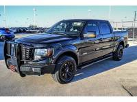 USED 2012 FORD F-150 4WD