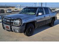 USED 2003 CHEVROLET AVALANCHE 1500 RWD TRUCK