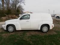 2010 Chevrolet HHR Panel LS 4dr Wagon