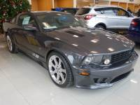 Pre-Owned 2007 Ford Mustang GT Deluxe RWD Coupe