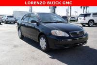 Pre-Owned 2008 Toyota Corolla CE FWD 4dr Car